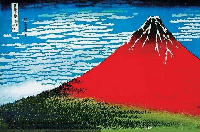 Начинается цикл лекций Культура и искусство Японии в музее Востока