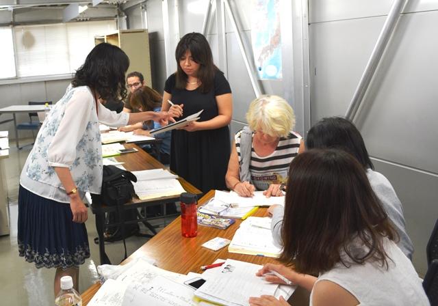 Краткосрочные курсы в школе Kyoto Minsai Japanese Language School в 2017 году