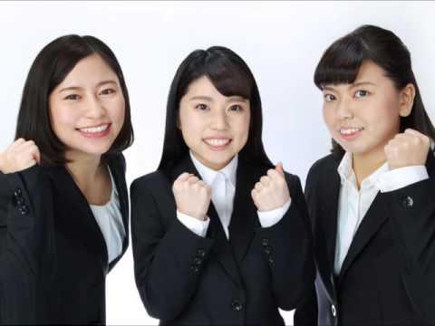 Рекордное число выпускников университетов получили работу на 1 апреля 2017 года в Японии
