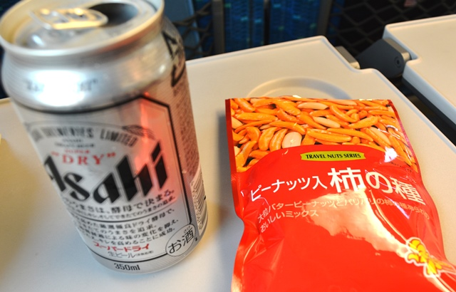 В Японии повысилисьцены на некоторые товары