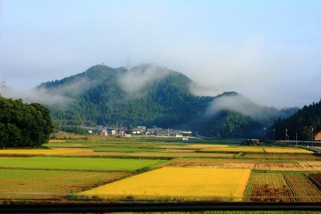Больше иностранных туристов в сельскохозяйственные районы Японии