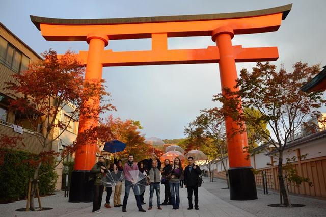 В июле число иностранных гостей Японии достигло нового рекорда
