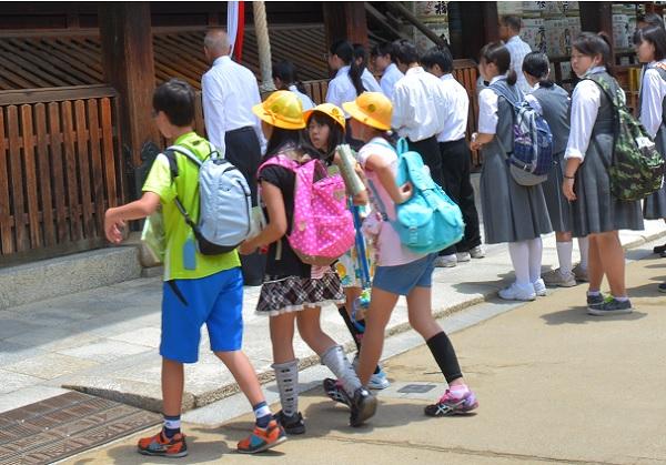 Япония расширяет бесплатное дошкольное образование