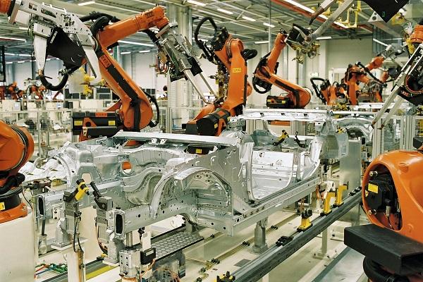 Продажи роботов в Японии достигли самого высокого уровня за последние 10 лет