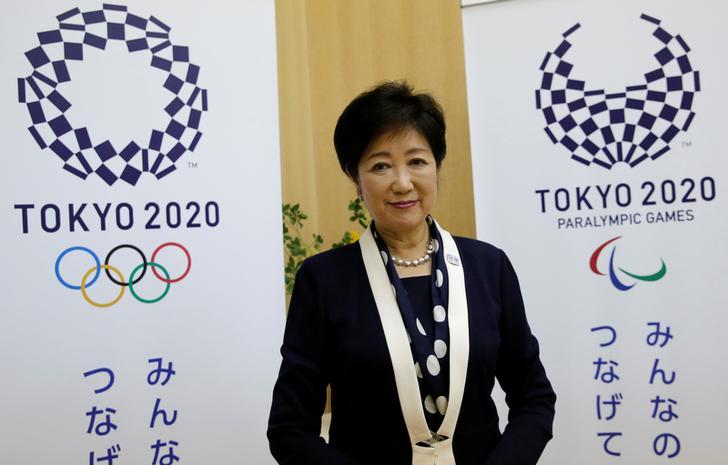 Более 110 000 волонтеров  требуются для Олимпийских  и Паралимпийских игр в Токио 2020