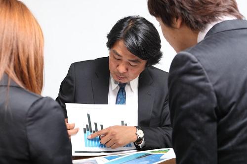 Занятость населения в Японии растет более 5 лет подряд