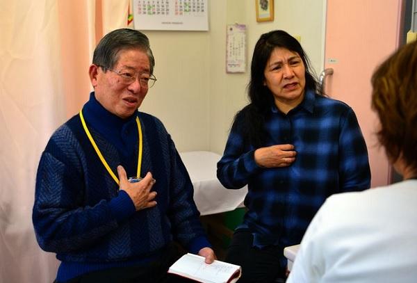 80% медучреждений Японии не взимают плату за услуги перевода с иностранных туристов