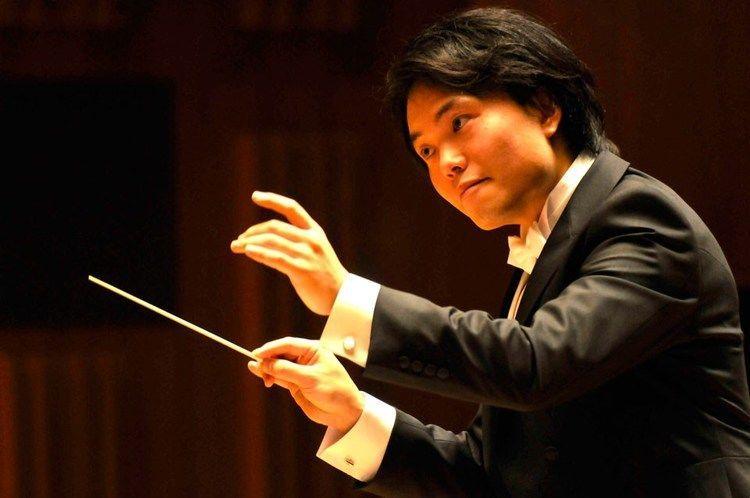 Концерт классической музыки под руководством Юта Симидзу