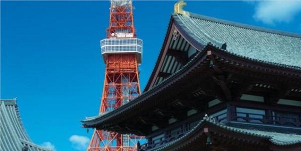 Откроется новый туристический объект в центре Токио
