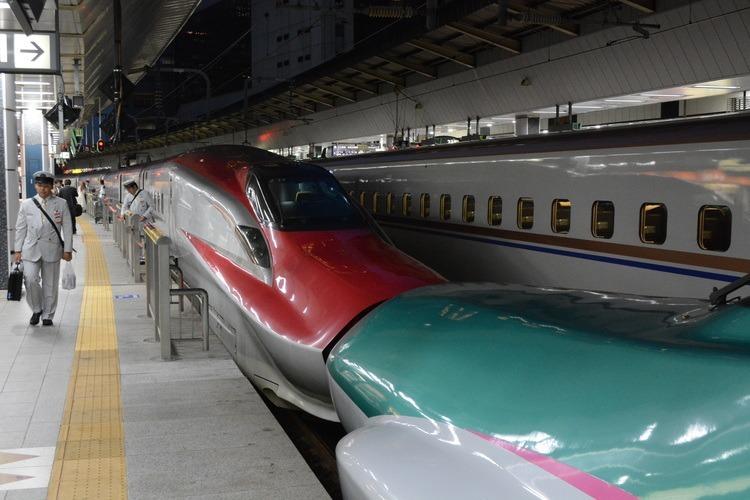 В Киото открылся крупнейший в Японии железнодорожный музей