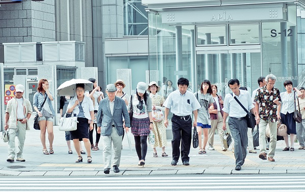 Проблемы с оплатой труда иностранных сотрудников в Японии