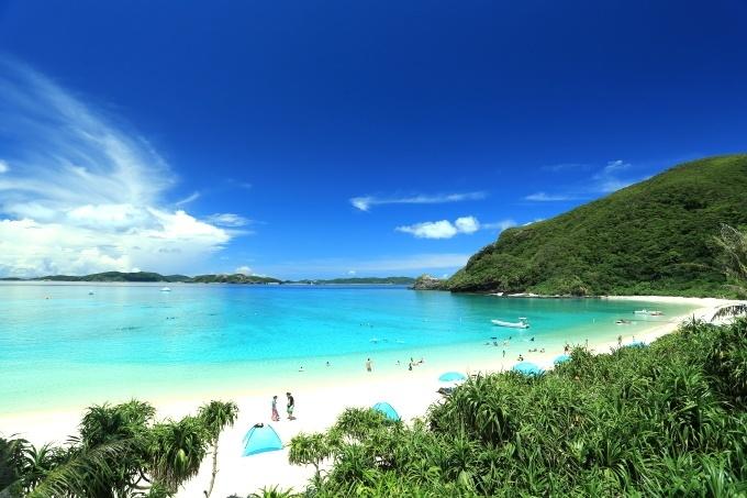 Специальная летняя программа на Окинаве