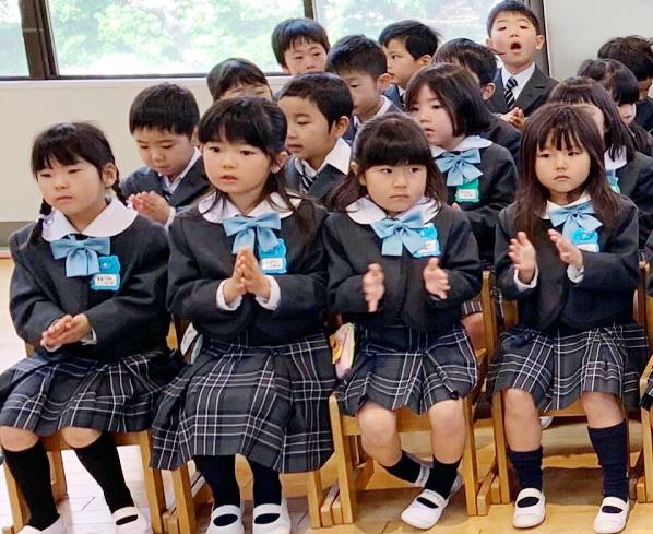 В Японии дошкольное образование станет бесплатным