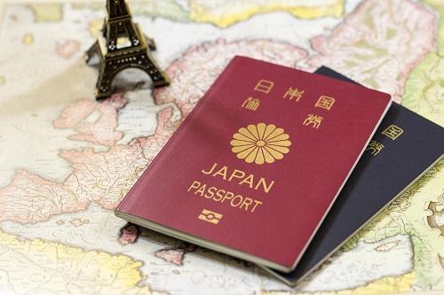 Япония удерживает первое место среди стран с самым мощным паспортом