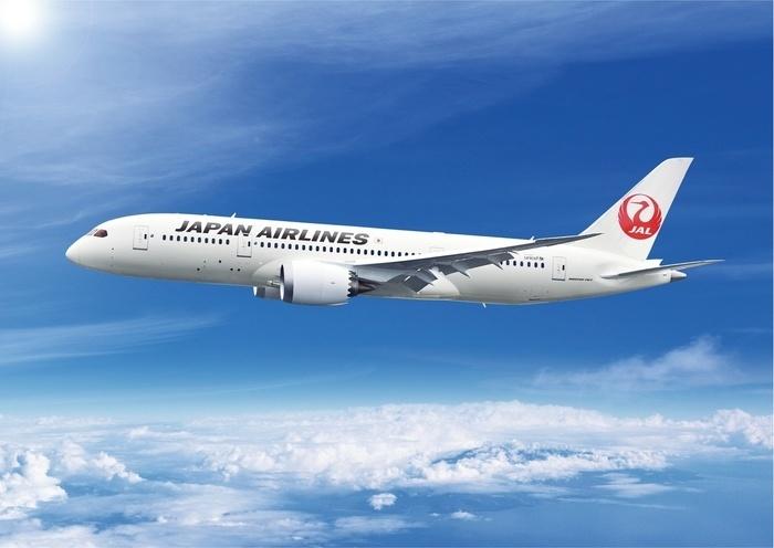 JAL подарит иностранным туристам 50 000 бесплатных авиабилетов на внутренние рейсы