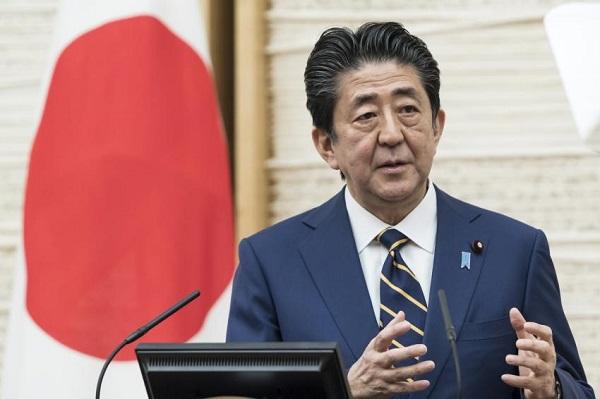 В Японии введен режим чрезвычайной ситуации