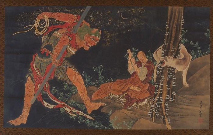 Лекция «Мистическая Япония» в музее Востока