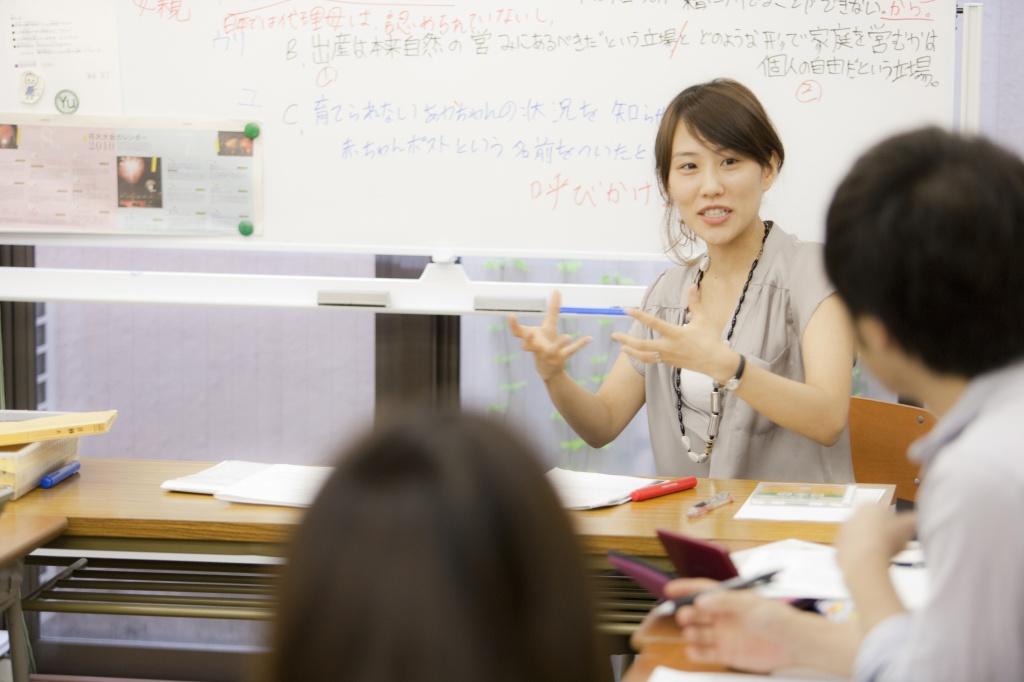 Грант в области исследования японского языка от фонда Хакухо