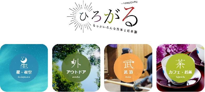 Новый обучающий сайт по японскому языку