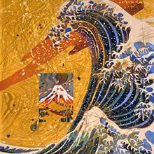В музее Востока откроется выставка японской печатной графики