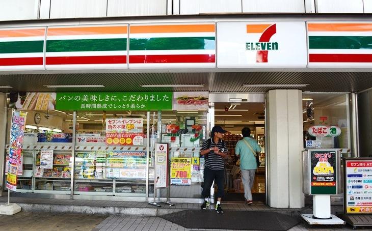 Магазины 7-Eleven в Японии станут мультиязычными